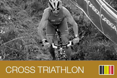 Cross Thriathlon